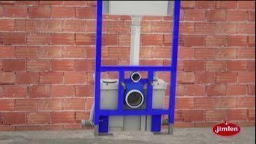 Te explicamos ahora c mo instalar un inodoro triturador - Inodoro con triturador ...