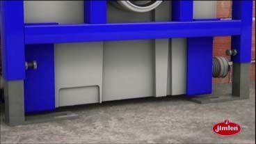 instalar un inodoro triturador