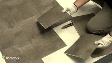 Poner suelo sobre suelo affordable poner suelo sobre - Se puede colocar un piso ceramico sobre otro ...