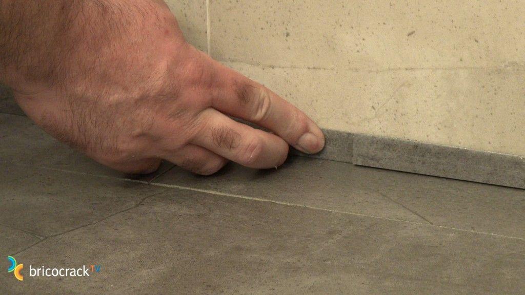 instalar un suelo de losetas de vinilo bricocrack ForLosetas De Vinilo Para Suelos