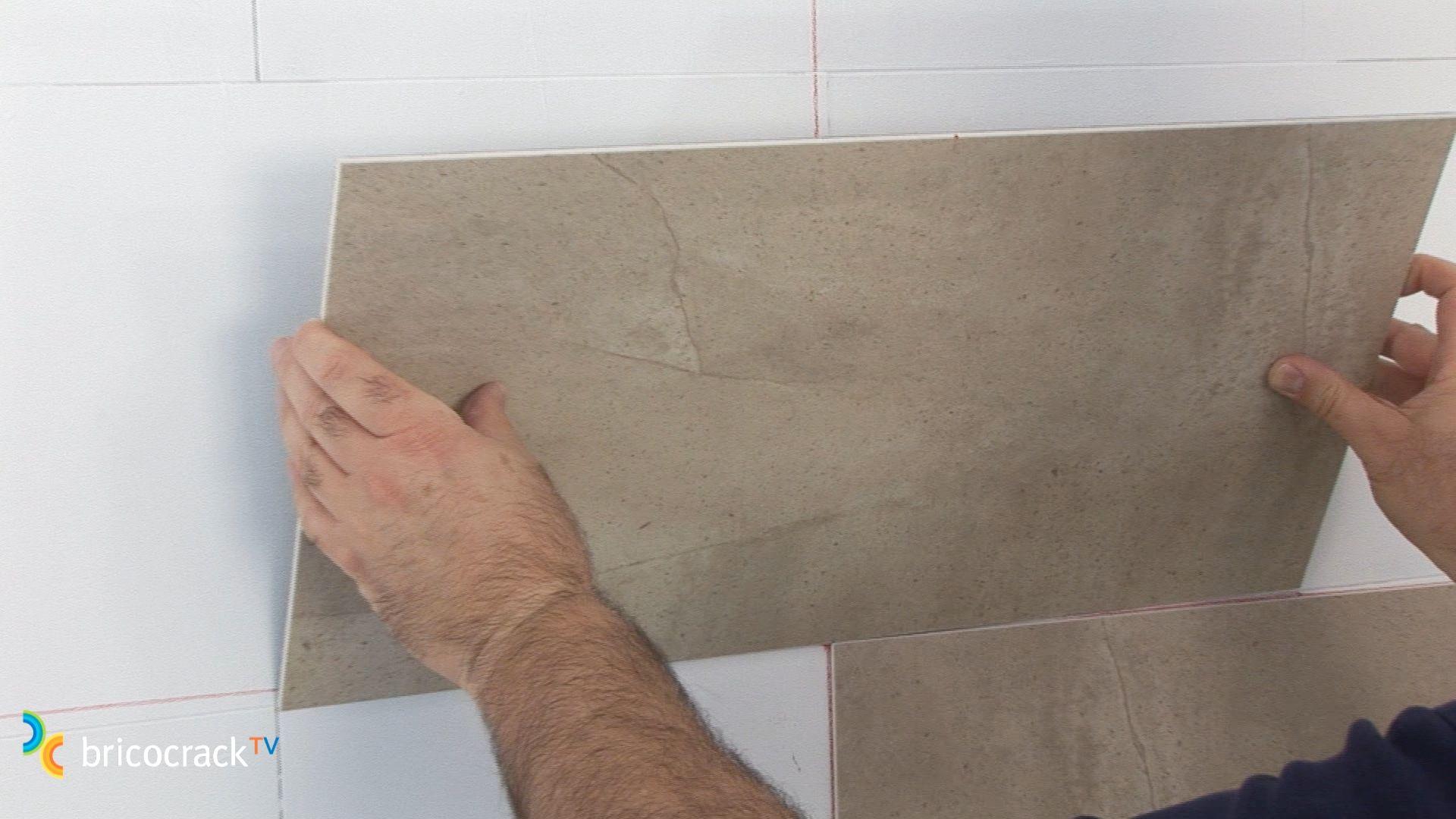 Te explicamos aqu el paso a paso la instalaci n de las for Placas pvc para paredes