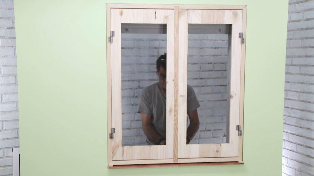 Construir_una_mosquitera_21_BricocrackTV