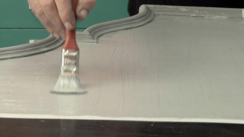 pintar chalk paint _ brochazos