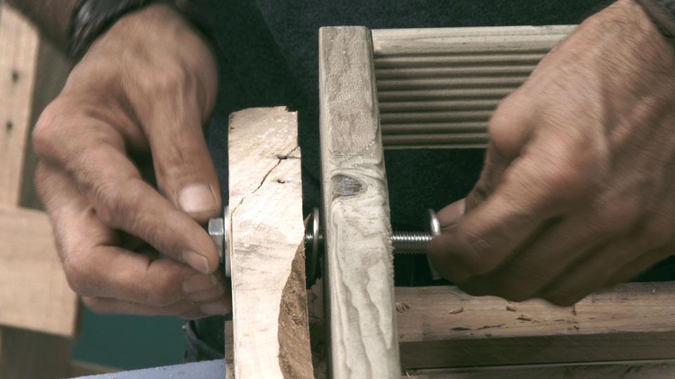 construir agility _ caladora rampa