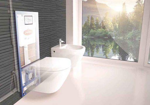 Poner un baño en cualquier espacio de la casa