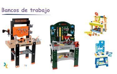 Comprar juguetes de bricolaje online