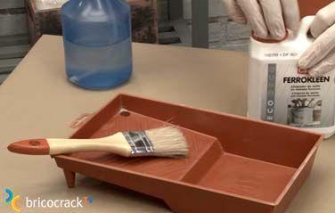 ¿Como quitar la cal del agua?