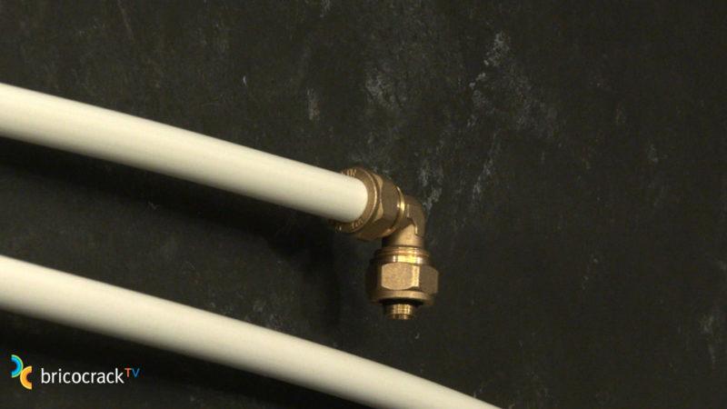 baño multicapa _ escoger sección tubos