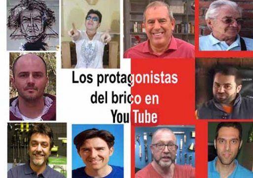 Los mejores canales de bricolaje en YouTube