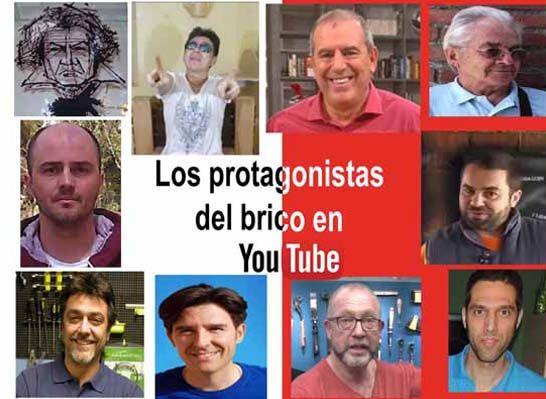 bricolaje Youtube