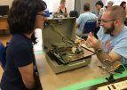 ¿Sabes qué es un Repair Café?