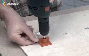Taladros especiales para cerámica