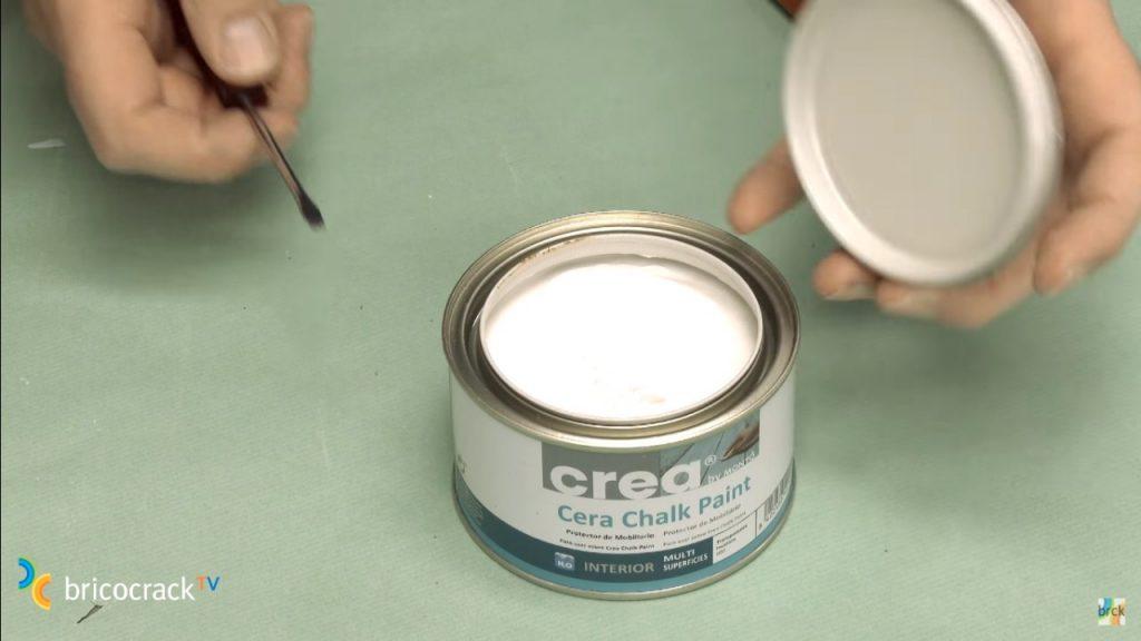 Cera chalk paint_bricocrack