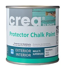 chalk paint manchas y marcas _ protector