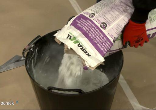Alicatar baldosas rectificadas: Las herramientas