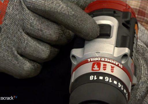 Nuevos y más potentes atornilladores para perforar hormigón. Aspectos adicionales.