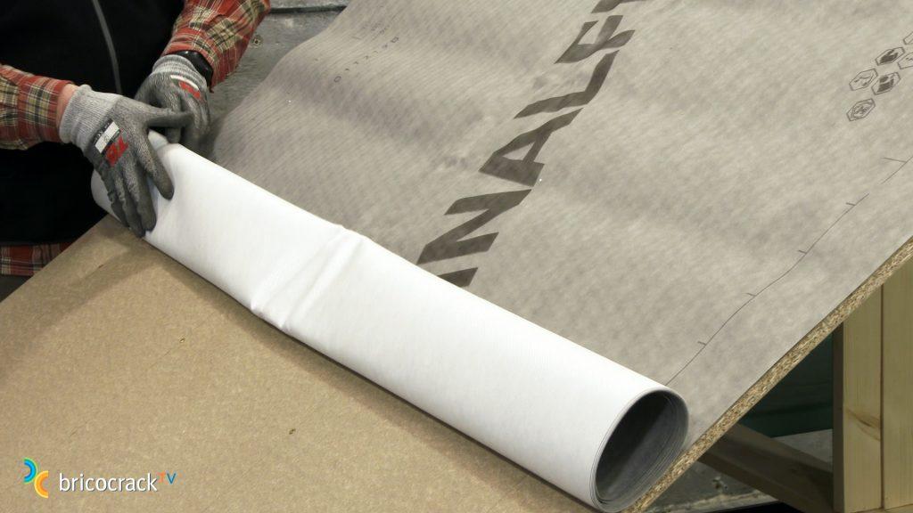 Lamina transpirable para tejado ventilado_bricocrack