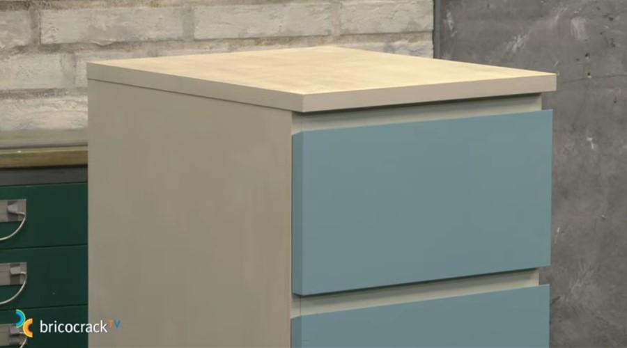 mueble ya pintado_bricocrack