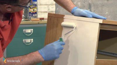 pintar muebles chalk paint y esmalte _ portada