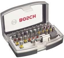 Juego de puntas Bosch professional