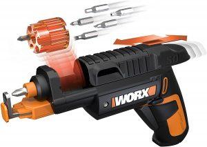 Worx WX255