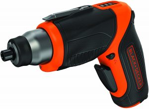 BLACK+DECKER CS3653LC-QW
