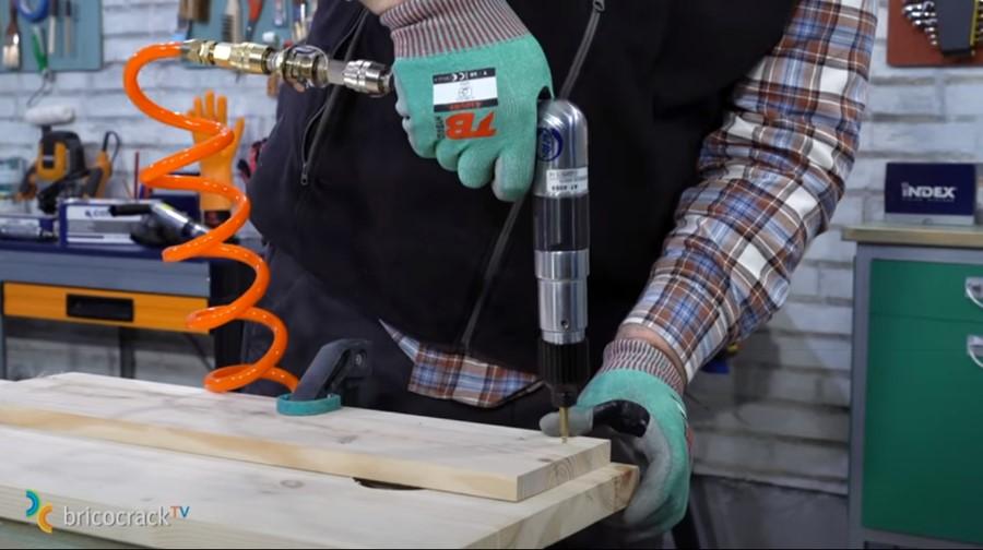 herramientas compresor 2 _ pistola impacto