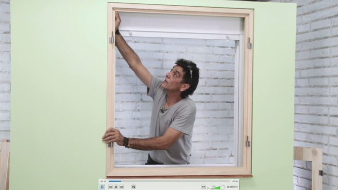 construir mosquitera _ portada