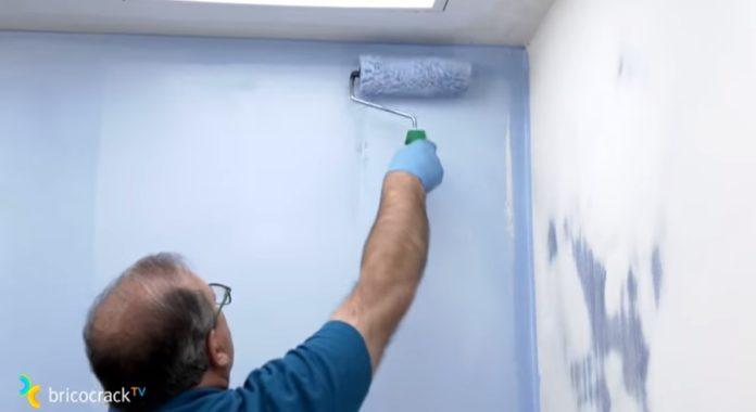 pintar paredes lisas _ portada