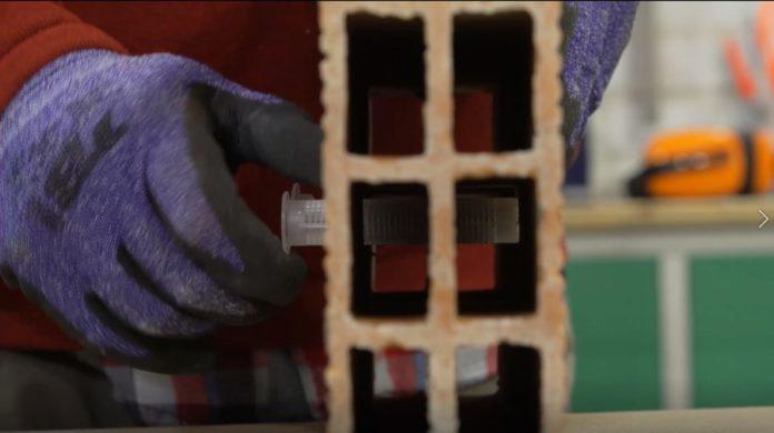cargas pesadas _ tamiz taco químico