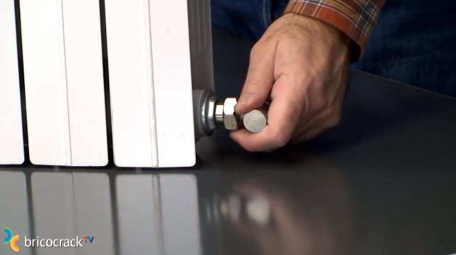 mantenimiento radiadores _ detentor