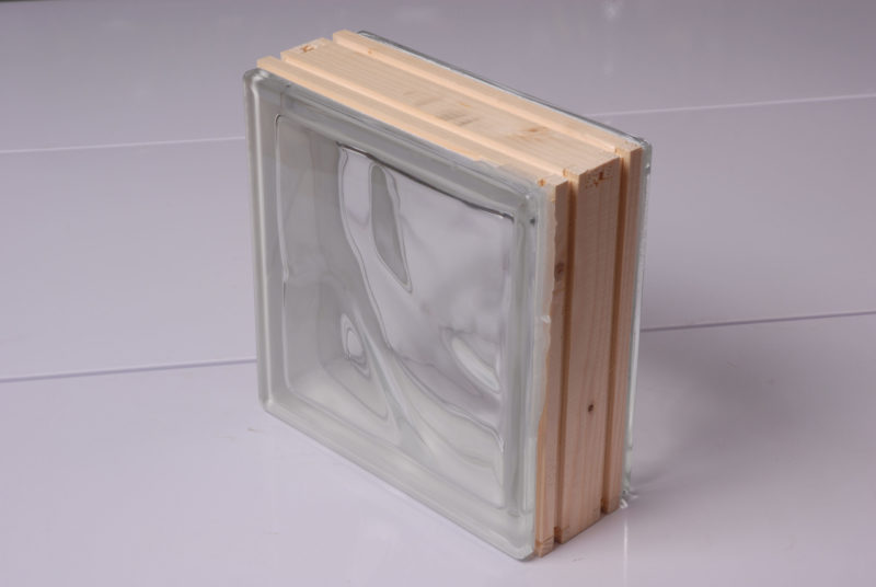 Bloques vidrio _ estándar