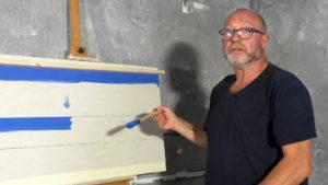 curso pintura presentación _ calde