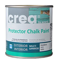 Protector Chalk Paint